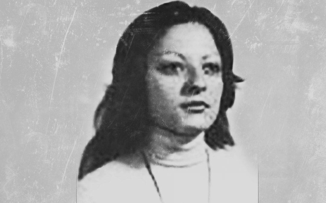 María del Carmen Cañas