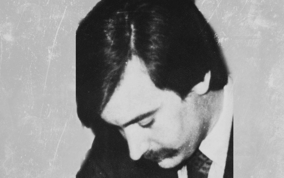 Alberto Edgardo Peón