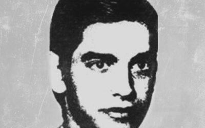 Néstor Eduardo Silva