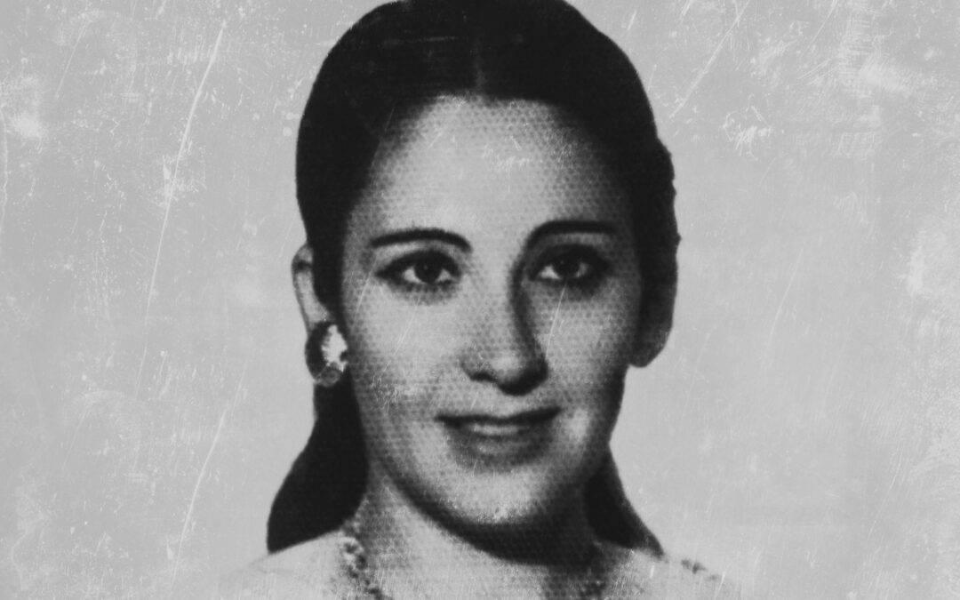Ángela López Martin