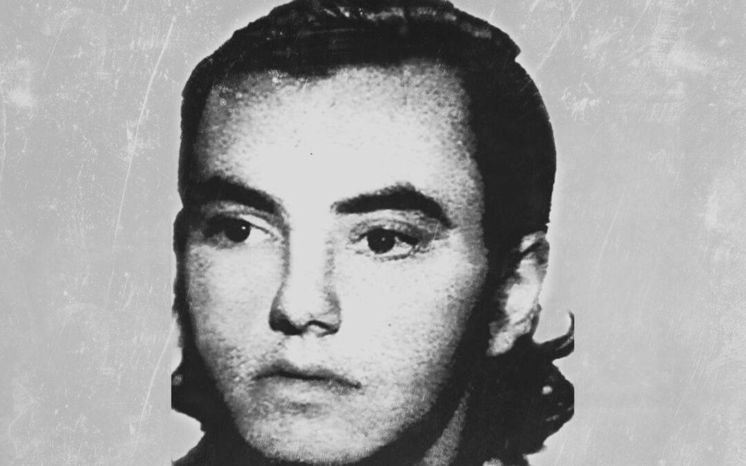 Horacio Alejandro Benavides