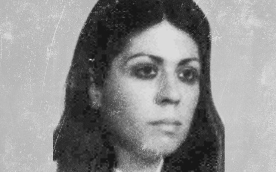 María Magdalena Mainer