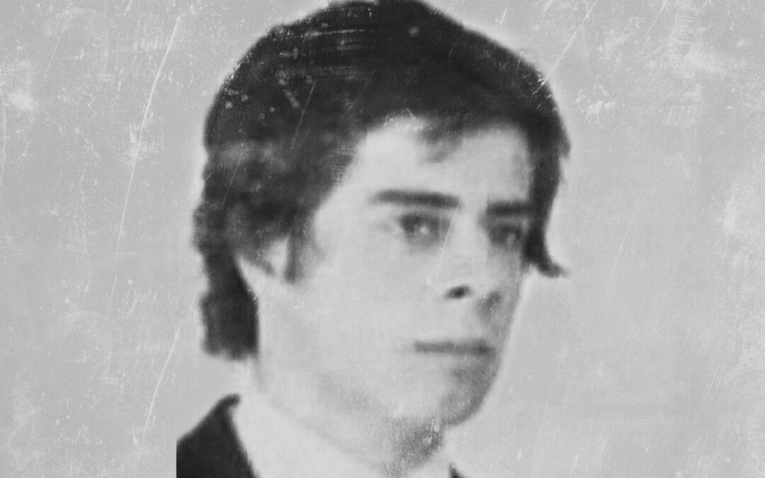 Pablo Joaquín Mainer