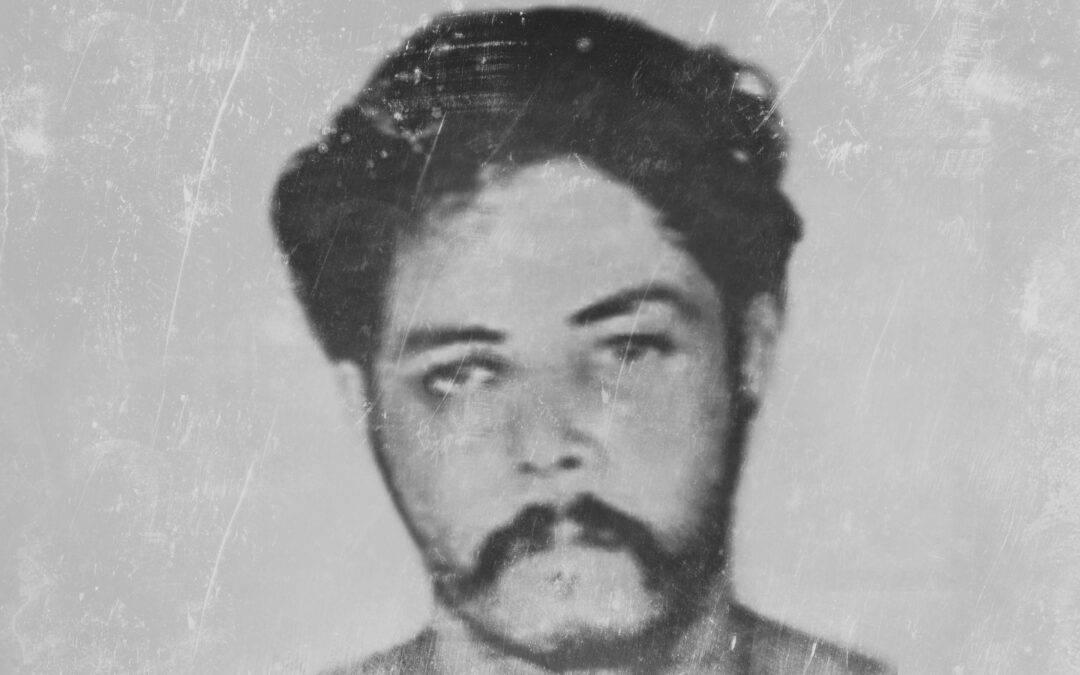 Marcos Augusto Ibáñez