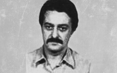 Carlos Alberto de la Riva