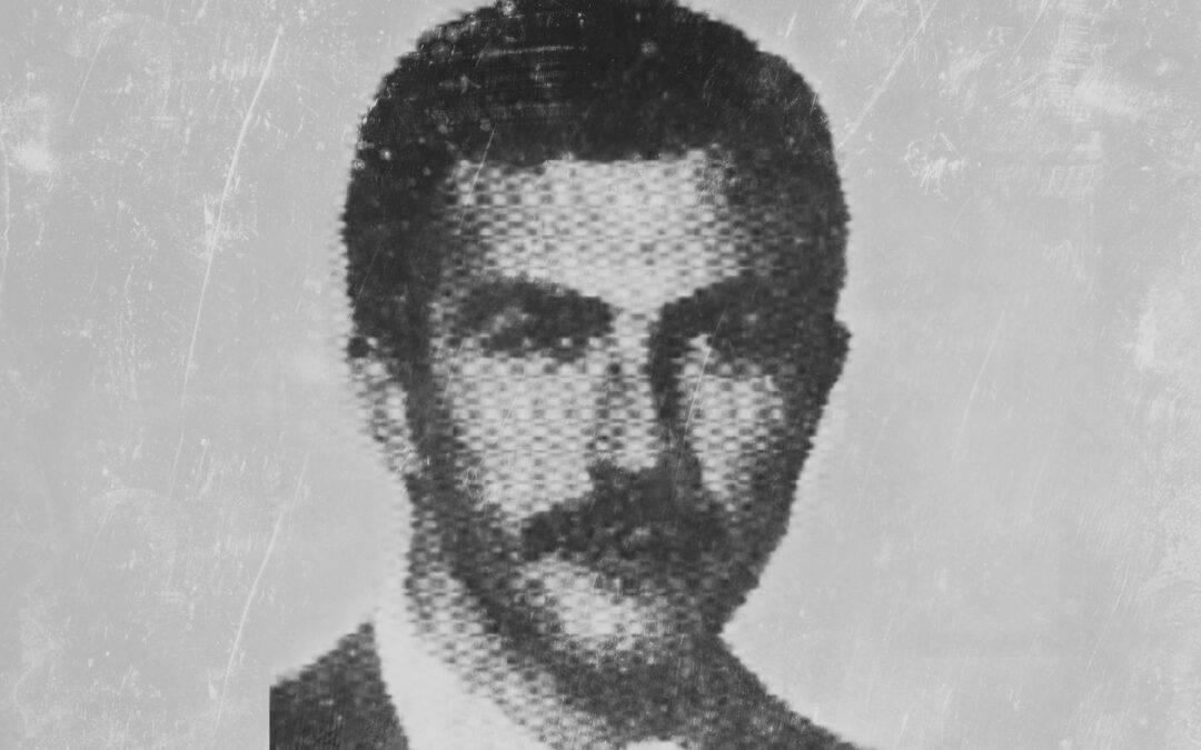 Rodolfo Francisco Achem