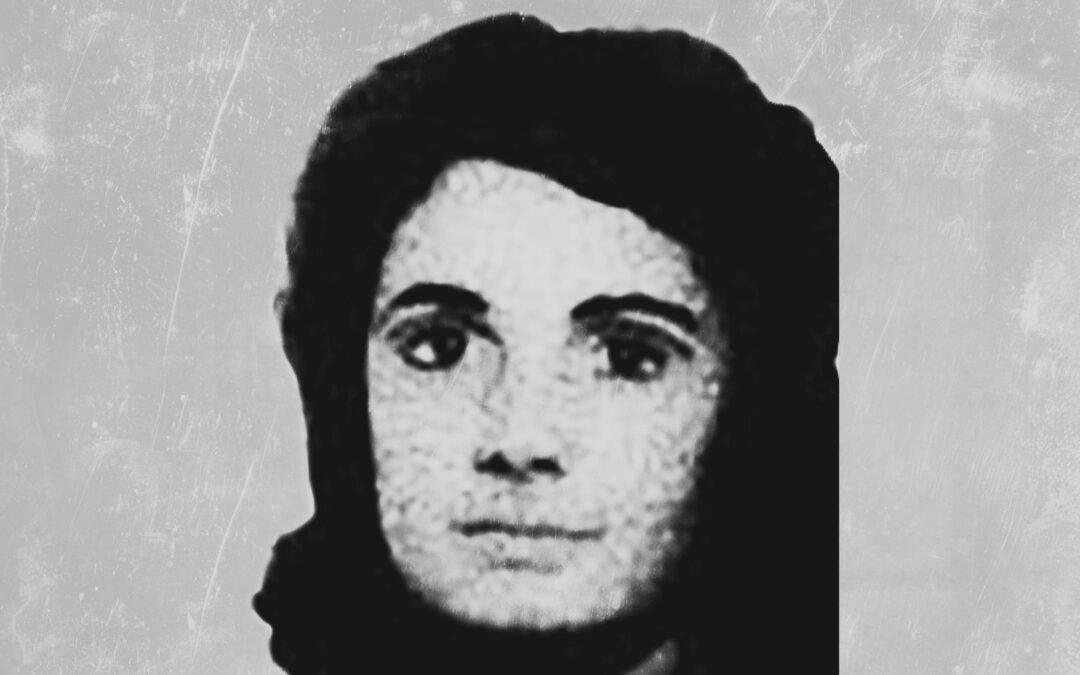Alicia Carmen Di Stefano Álvarez