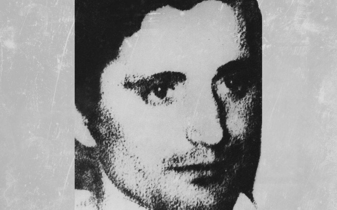 Oscar Miguel Prado