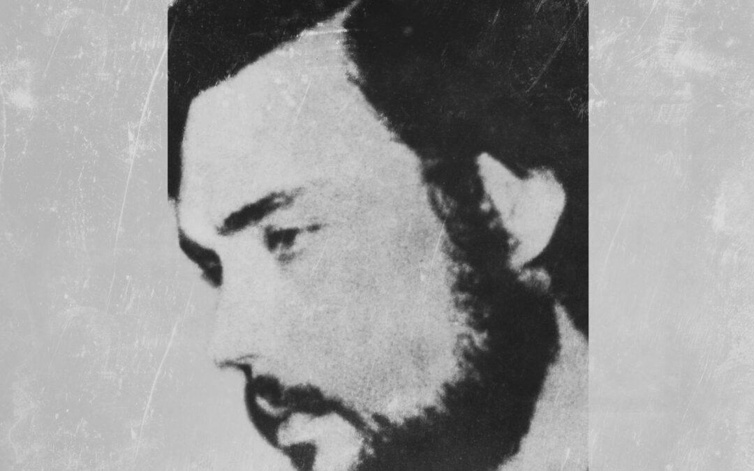 Jorge Néstor Cena