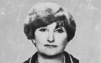 Irma Ángela Zucchi