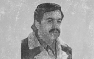 Alberto Oscar Bossio
