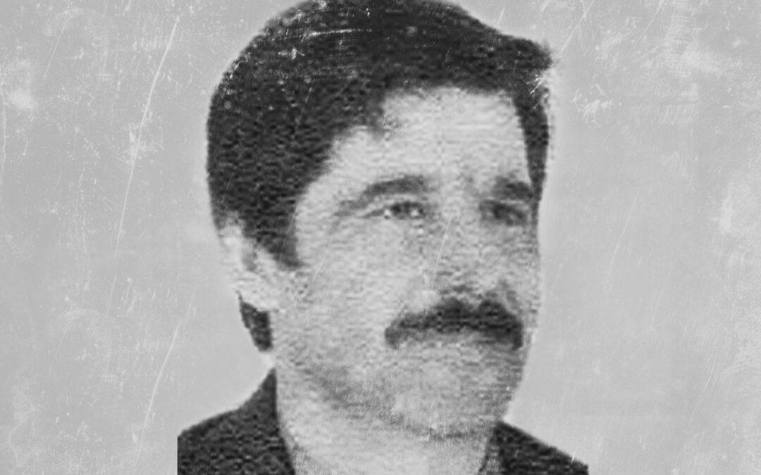 Guillermo Marcos García Cano