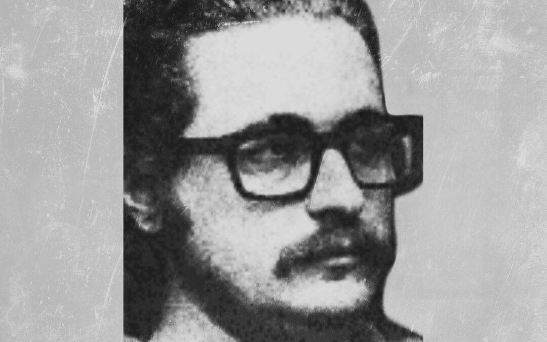 Enrique Tomas Antonio Desimone