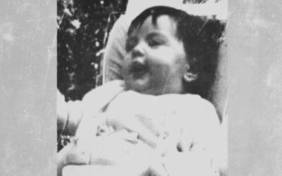 Clara Anahí Mariani Teruggi