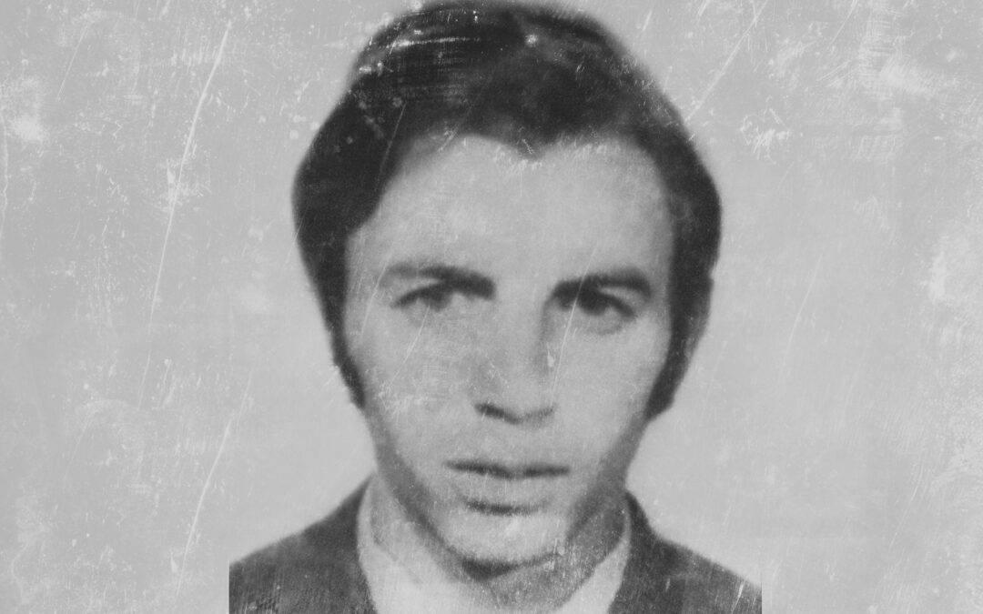 Carlos Alberto Benvenuto