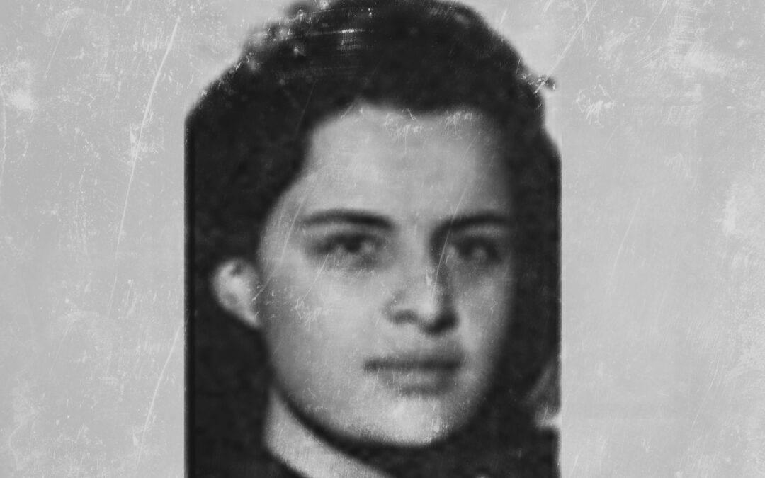 Ana Lía Delfina Magliaro