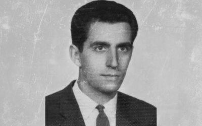 Enrique Pankonin