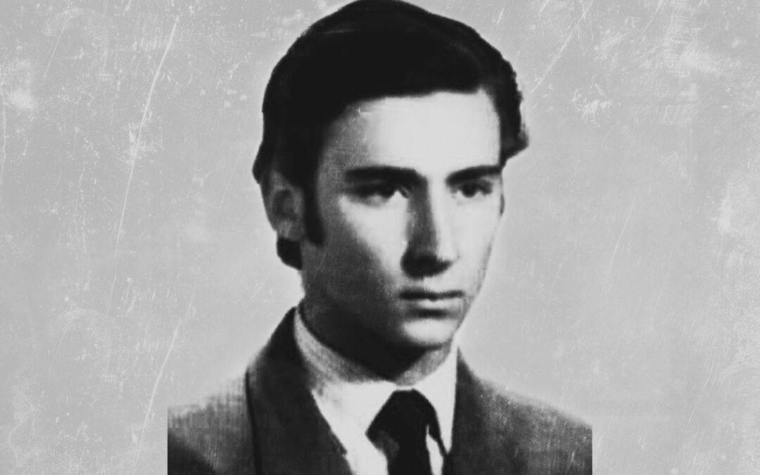 Roberto José De La Cuadra