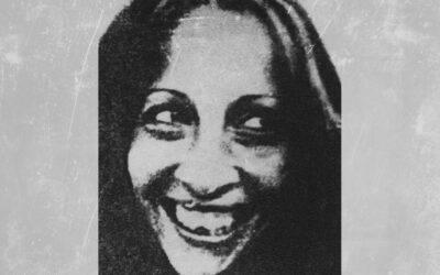 Olga Arlina Robles