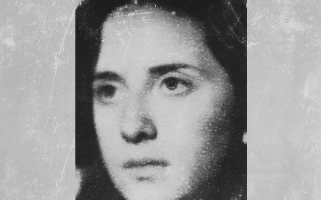 Graciela Beatriz Torrano
