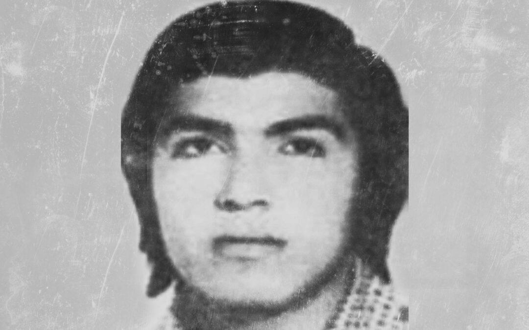 Domingo Inocencio Cáceres