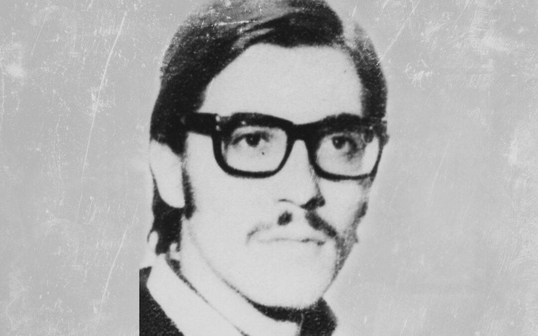 Alejandro Enrique De Sio