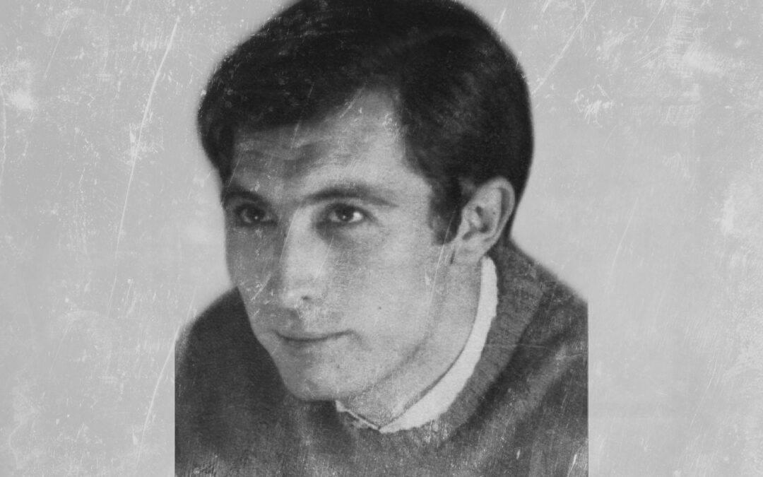 Osvaldo Enrique Busetto
