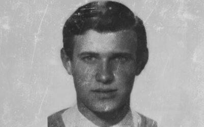 Domingo Alberto Teruggi