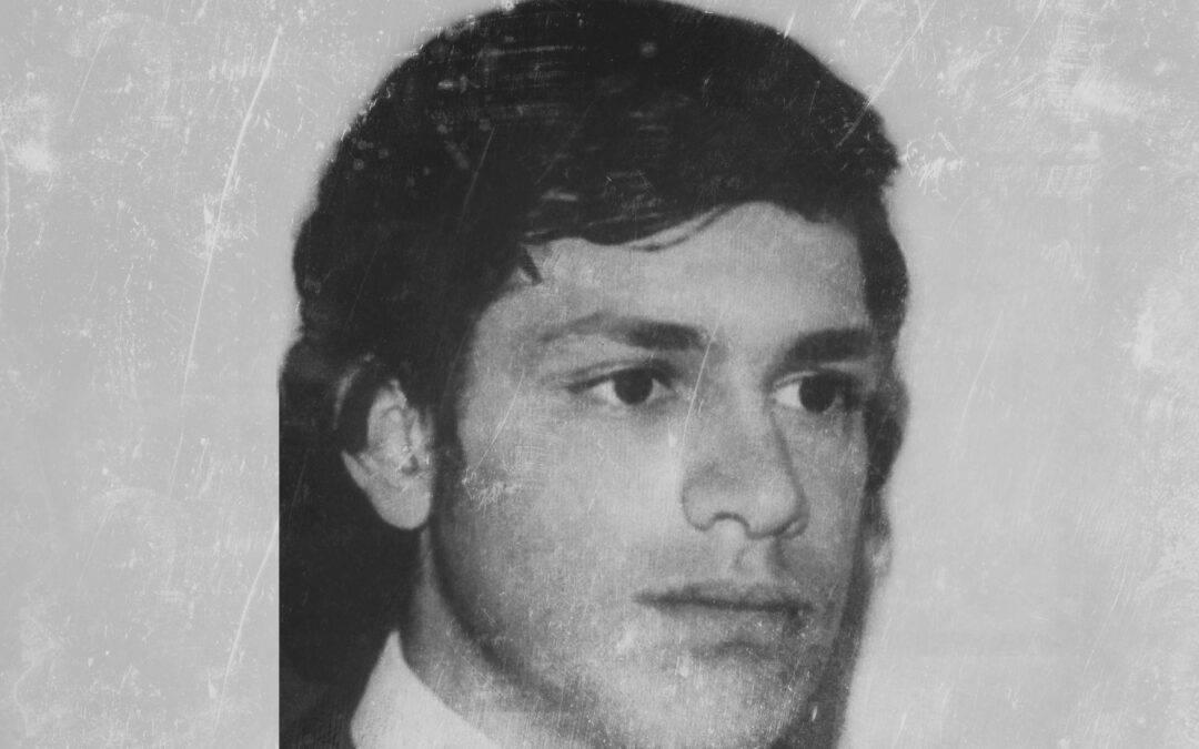 Víctor Alfredo Treviño