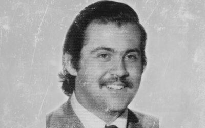 Gustavo Javier Fernández