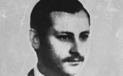 Jorge Oscar Ogando