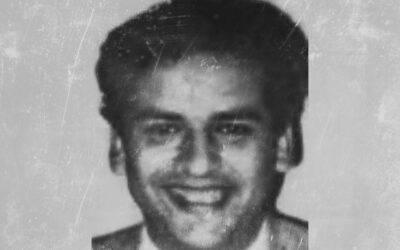 Miguel Orlando Galván
