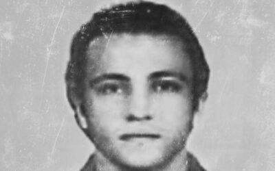 Pablo Gabriel Bustos Abramoff