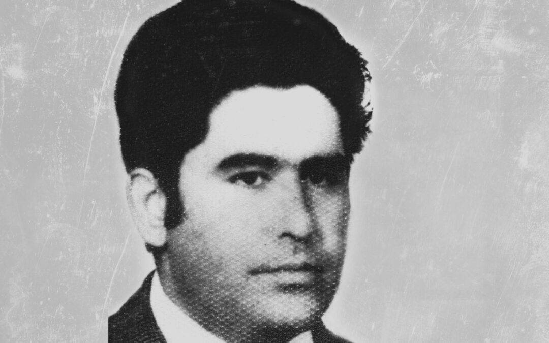 Julio Jorge Gugliara