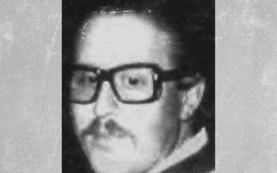 Roberto Cesar Porfidio