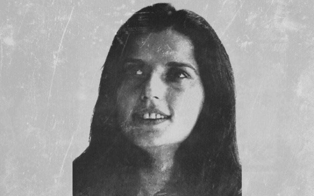 Diana Esmeralda Teruggi