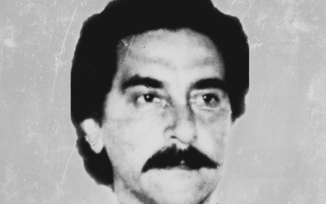 Guillermo Ramón Sobral