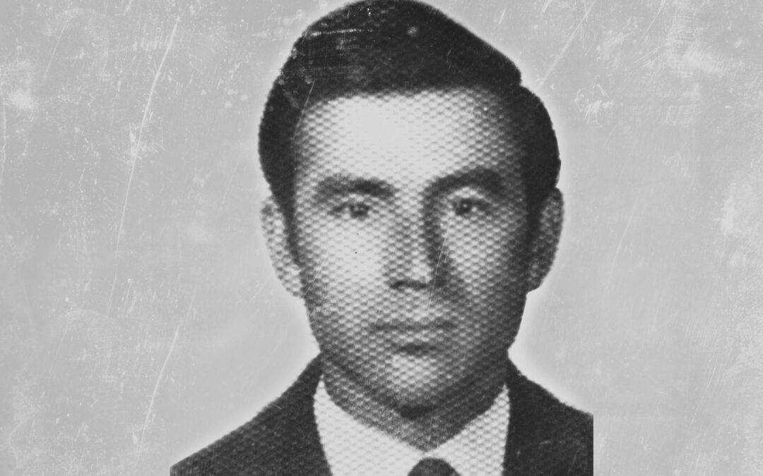 Jorge María Alfonso