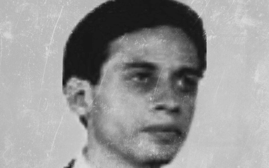 Claudio Ehrenfeld