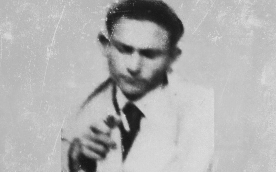 Norberto Rodas
