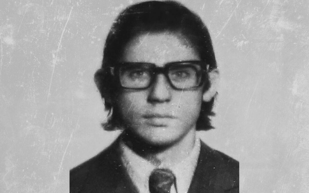 Jorge Mario Sadoux