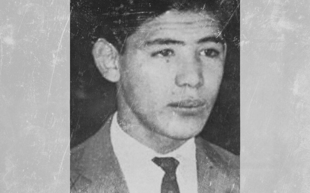 Juan Oscar Cugura
