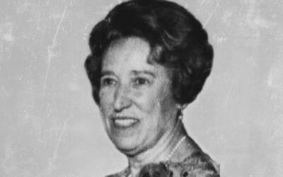 María Mercedes Hourquebie